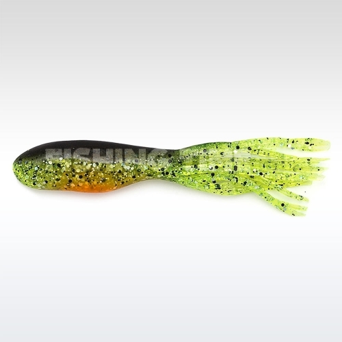 "Gitzit Hard Time Minnows 2"" (5cm)"
