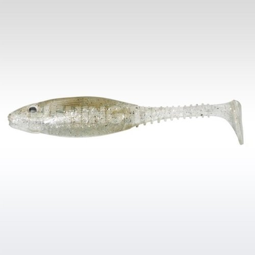 Gunki Grubby Shad 10.5 Light Minnow