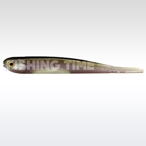 "Illex Super Pin Tail 4"" Lake Wakasagi"