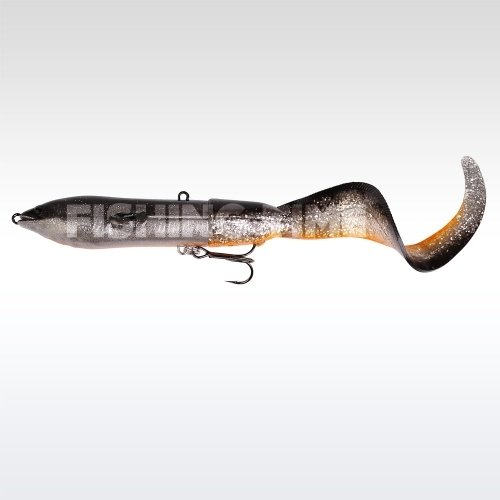Savage Gear 3D Hard Eel Tail Bait 17 S