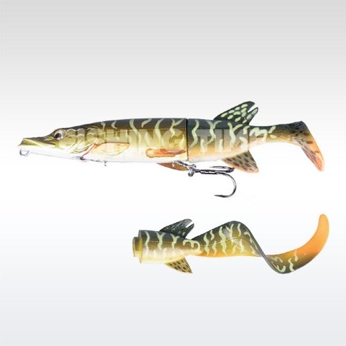 Savage Gear 3D Hybrid Pike 17 S