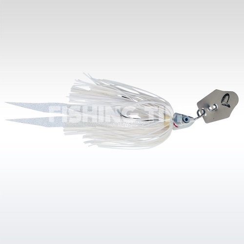 Savage Gear Crazy Blade Jig 12.5 Silver Gold