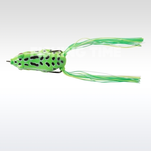 Savage Gear 3D Walk Frog 70  műbéka