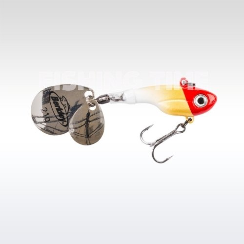 Berkley PULSE SPINTAIL 7,5cm (21g)