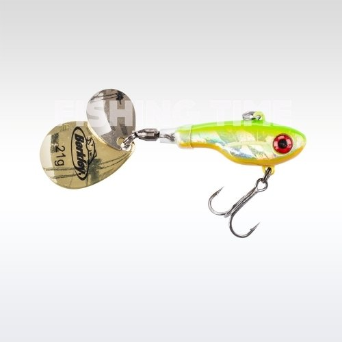 Berkley PULSE SPINTAIL 7cm (14g)