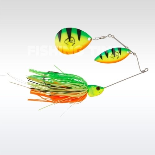 Savage Gear DaBush Spinnerbait #4