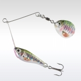 Balzer Colonel Micro Spinnerbait 10g