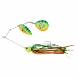 Savage Gear DaBush Spinnerbait 21g műcsali