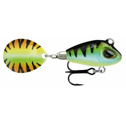 Storm Gomoku Spin tail spinner 16g