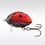Salmo Lil Bug Floating 3