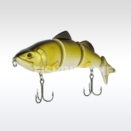 Nevis Flexi Perch Wobbler 00