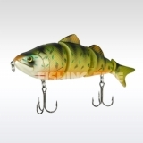 Nevis Flexi Perch Wobbler