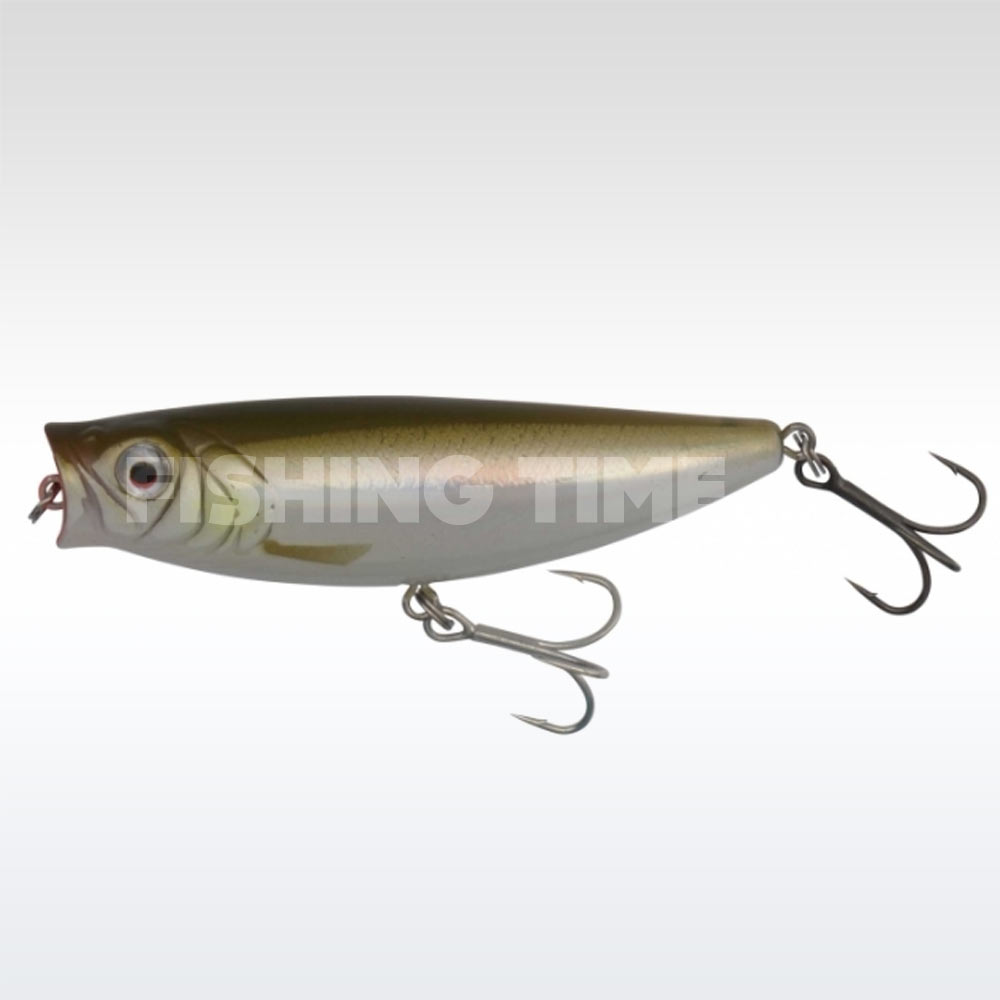 Savage Gear 3D Minnow Pop Walker 80