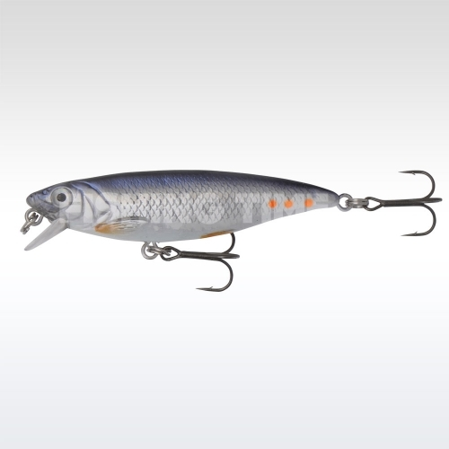 Savage Gear 3D Twitch Minnow 8