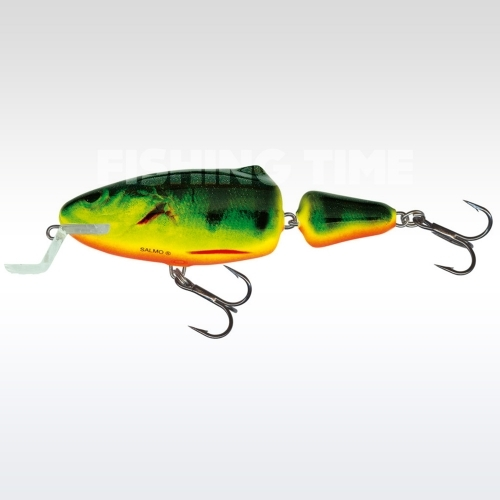 Salmo Frisky Shallow Runner 7 RHP