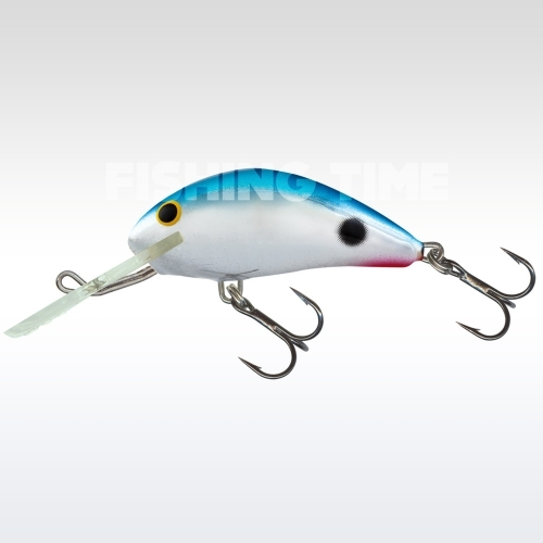 Salmo Hornet Floating 4 RTS