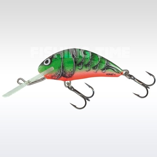 Salmo Hornet Floating 4 RC