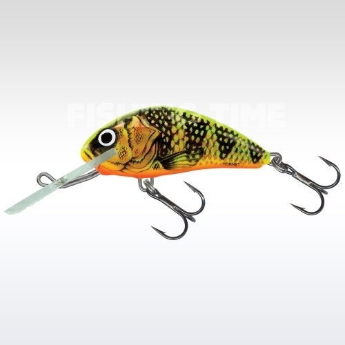 Salmo Hornet Floating 9 GFP