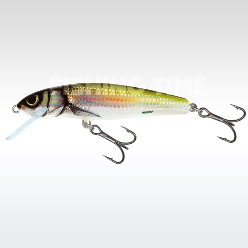 Salmo Minnow Floating 7 HBL