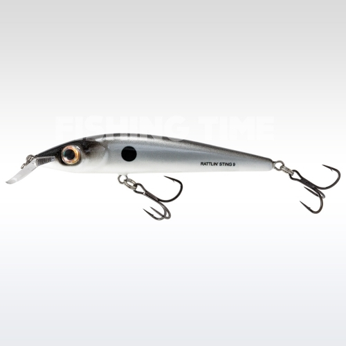 Salmo Sting Rattlin Floating 9 OS