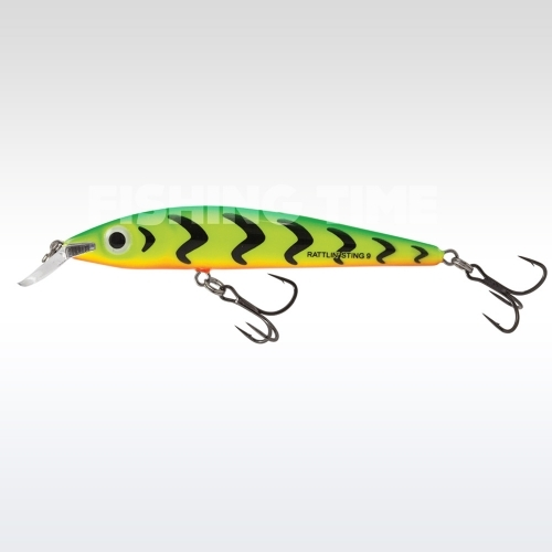 Salmo Sting Rattlin Floating 9 GT