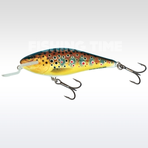 Salmo Executor Shallow Runner 5 T
