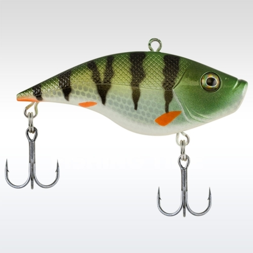 Berkley Warpig Euro Perch