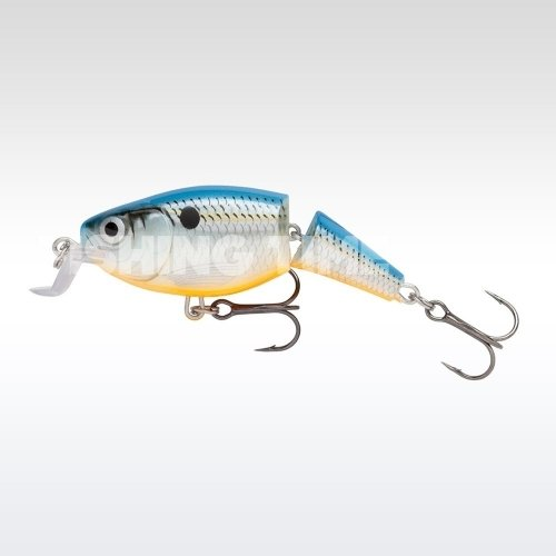 Rapala Jointed Shallow Shad Rap 5 (JSSR-5) BSD