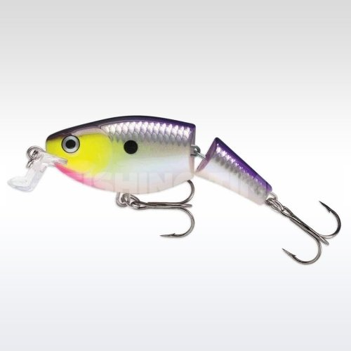 Rapala Jointed Shallow Shad Rap 5 (JSSR-5) PDS
