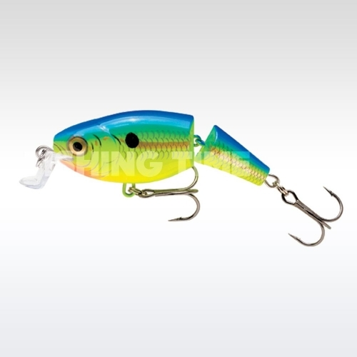 Rapala Jointed Shallow Shad Rap 5 (JSSR-5) PRT