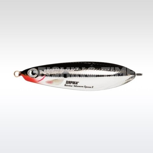 Rapala Rattlin Minnow Spoon 8 (RMSR-8)