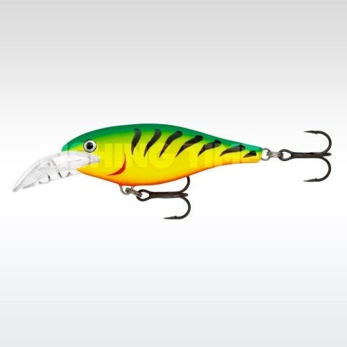 Rapala Scatter Rap Shad Deep 7 (DSCRS-7) FT
