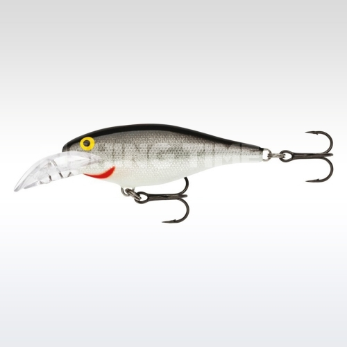 Rapala Scatter Rap Shad Deep 7 (DSCRS-7) S