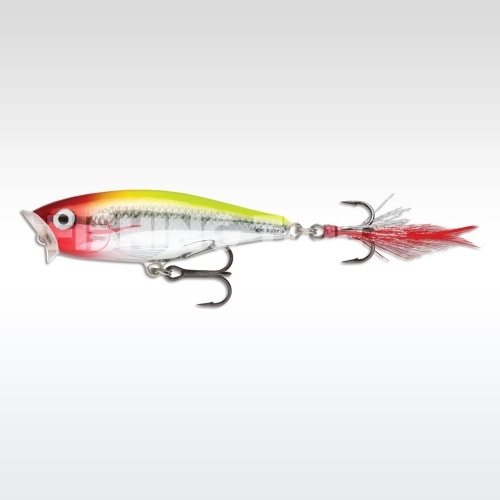 Rapala Skitter Pop 7 (SP-7) CLN