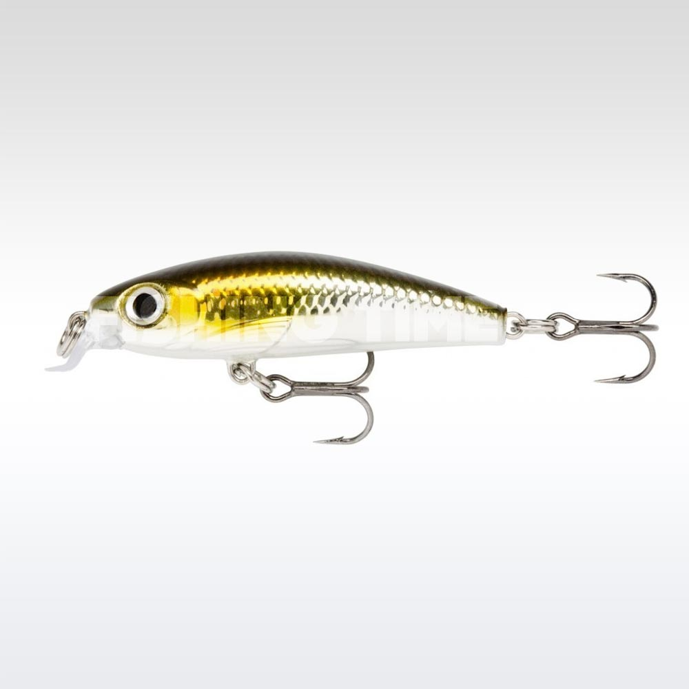 Rapala Ultra Light Minnow 6 (ULM-6)