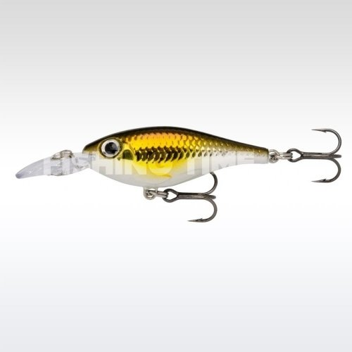 Rapala Ultra Light Shad 4 (ULS-4) wobbler