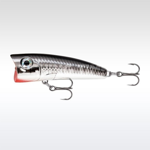 Rapala Ultra Light Popper 4 (ULP-4) CH