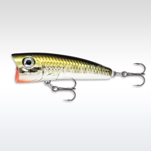 Rapala Ultra Light Popper 4 (ULP-4)
