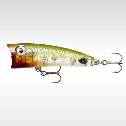 Rapala Ultra Light Popper 4 (ULP-4) GDAU