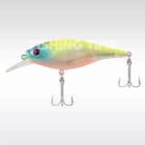 Berkley Flicker Shad Shallow Flash - wobbler 5cm, F (5g)