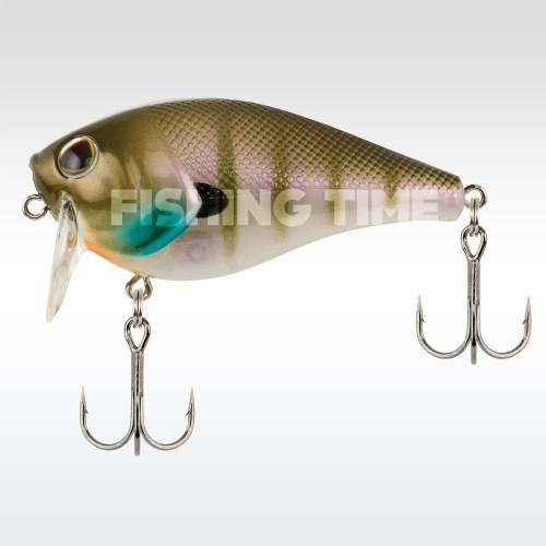 Berkley WakeBull 60 Ghost Bluegill