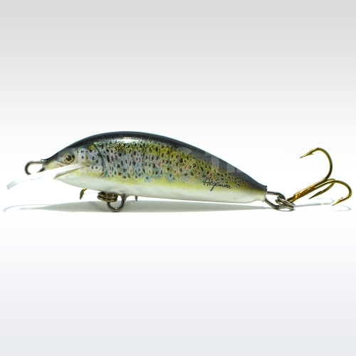 Hegemon Lucky 5 F Trout