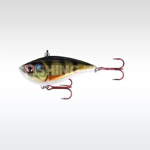 Savage Gear Fat Vibes 5.1 S 04-Perch