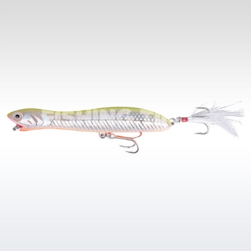 Savage Gear Panic Prey V2 13.5 05-Lemon Back Flash