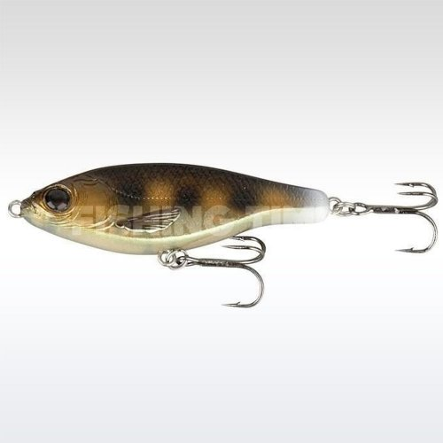 Savage Gear 3D Roach Jerkster 14.5 F Ghost Goby