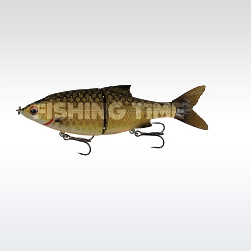 Savage Gear 3D Roach Shine Glider 13.5 S 04-Dirty Roach