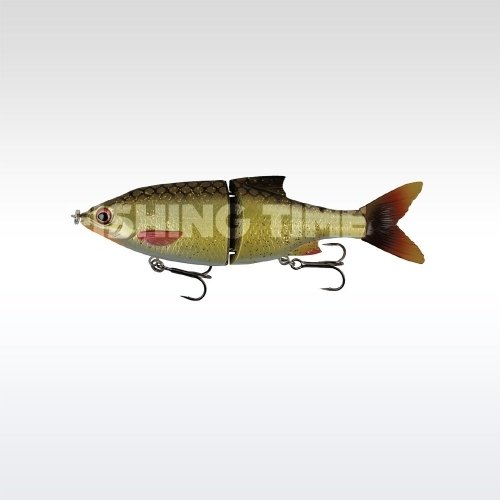 Savage Gear 3D Roach Shine Glider 18 S 02-Rudd