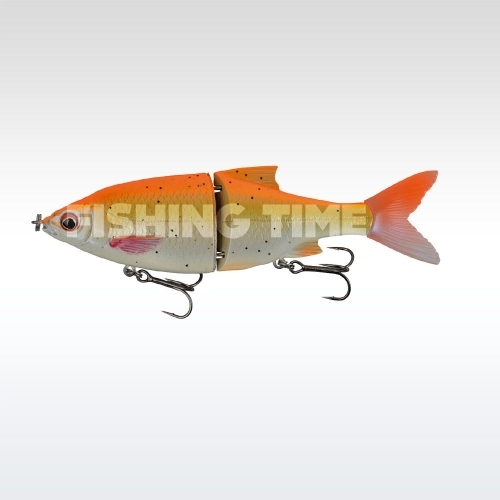 Savage Gear 3D Roach Shine Glider 18 S 06-Goldfish