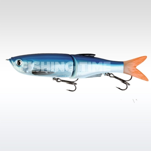 Savage Gear 3D Bleak Glide Swimmer 13.5 S Blue Back