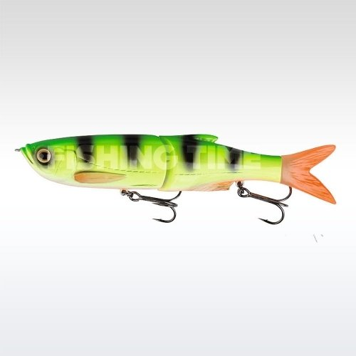 Savage Gear 3D Bleak Glide Swimmer 13.5 S Firetiger